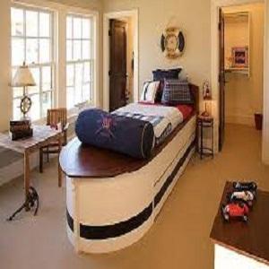 design de cama