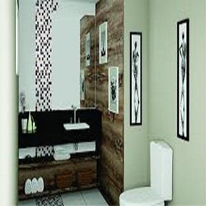 banheiro lindo e moderno