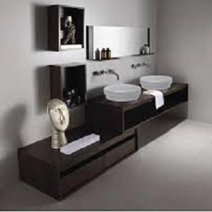banheiros duas cubas