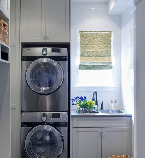 Lavanderias Pequenas Para Apartamento Comodit Modulados