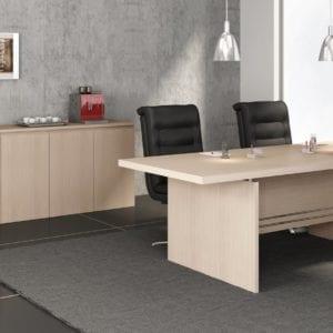 Móveis para escritório projetado